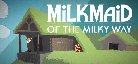 Milkmaid of the Milky Way PC [Steam]