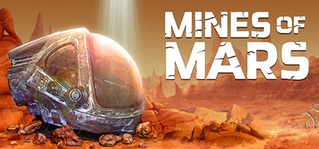Mines of Mars v1.3 [Steam Early Access]