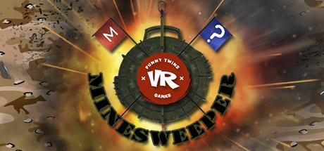 MineSweeper VR + 1 DLC