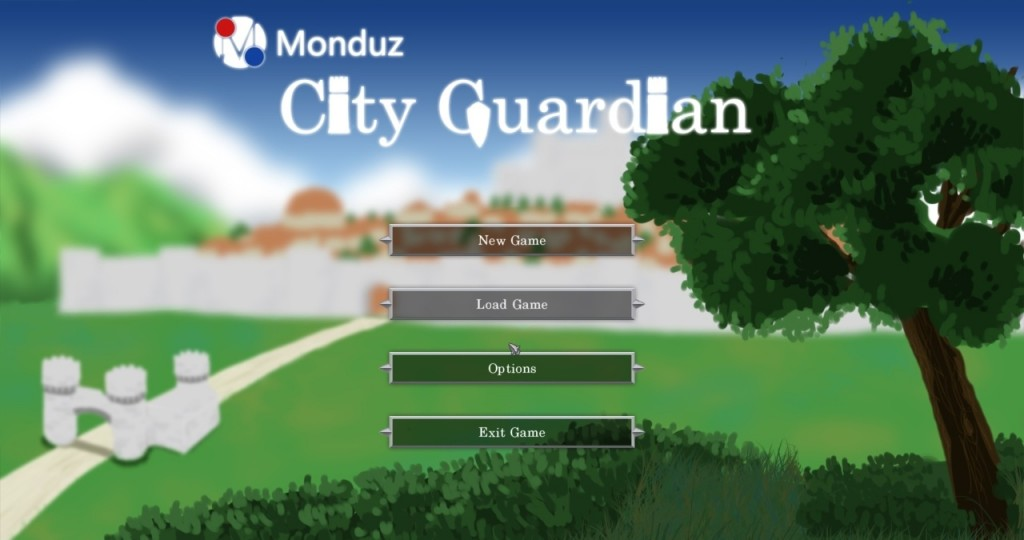 Monduz City Guardian v1.3.2.2 [Alpha]