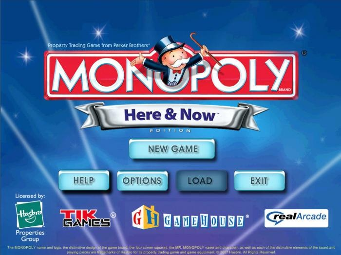 Monopoly Here & Now v15.0.38