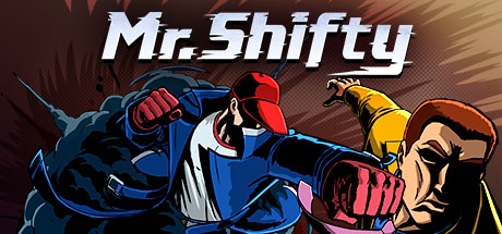 Mr. Shifty v1.0.4