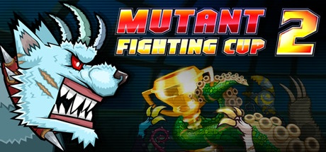 Mutant Fighting Cup 2 v1.3.3