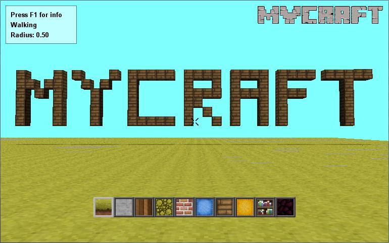 игра My Craft скачать - фото 2