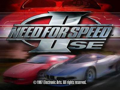 NFS 2 / Need For Speed 2: Special Edition