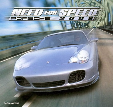 NFS 5 / Need For Speed 5: Porsche Unleashed RUS (2008 v1.1 MOD)