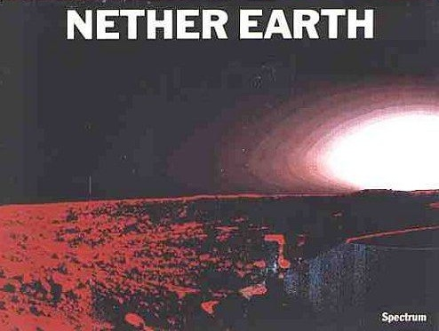 Nether Earth remake v0.52