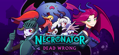 Necronator: Dead Wrong v0.3.32 [Steam Early Access]