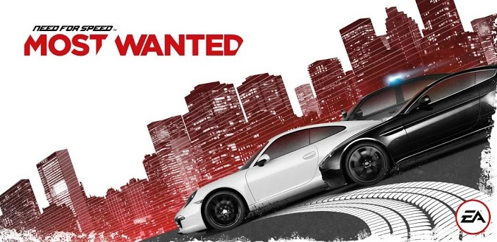 Need for Speed Most Wanted v1.3.71