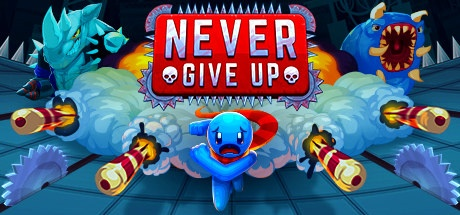 Never Give Up v1.0.0.16