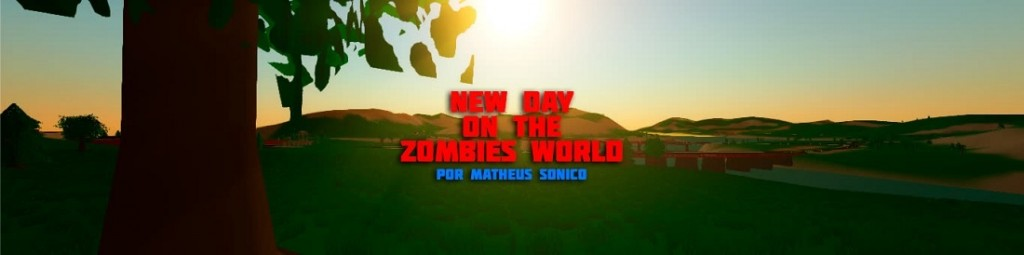 New Day on the Zombies world v1.0.1p