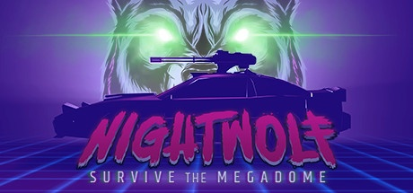 Nightwolf: Survive the Megadome v0.2.2 [Steam Early Access]