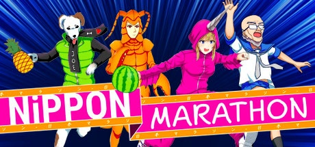 Nippon Marathon v0.662 [Steam Early Access]
