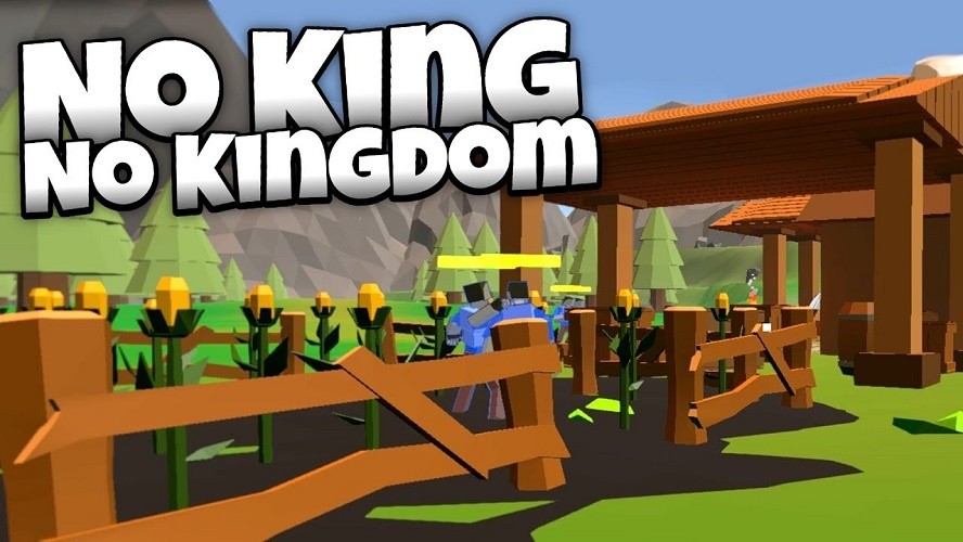No King No Kingdom v4.2
