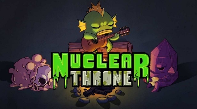 Nuclear Throne [Update 111] / + GOG v2.0.0.1