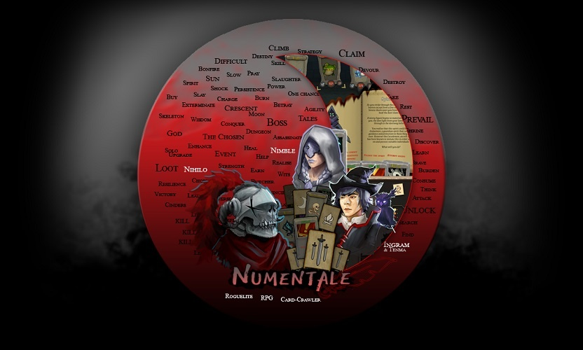 Numentale v6.4.6