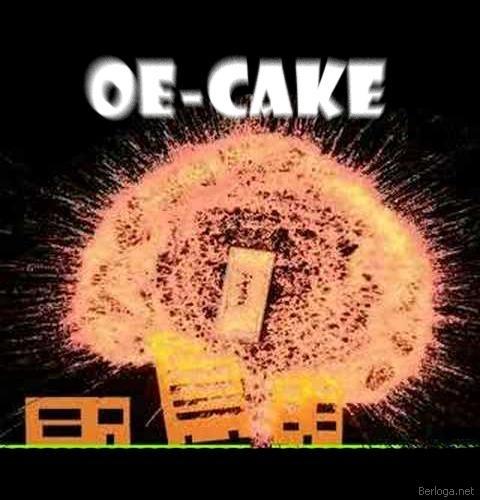 Oecake: Simulador de Física de Fluidos en 2D