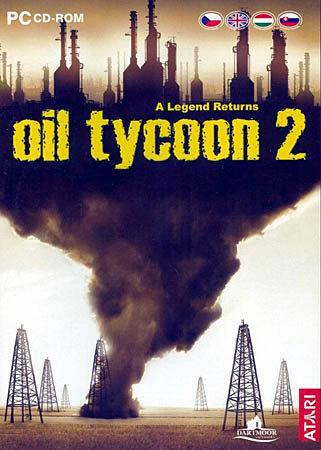Oil Tycoon 2 / Нефтяной Магнат 2
