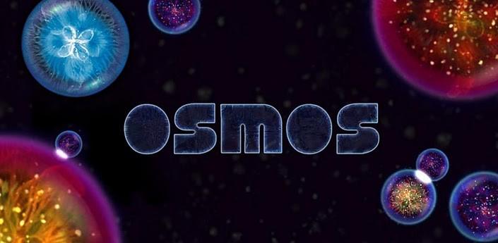 Osmos – игра на компьютер - vsetop.org