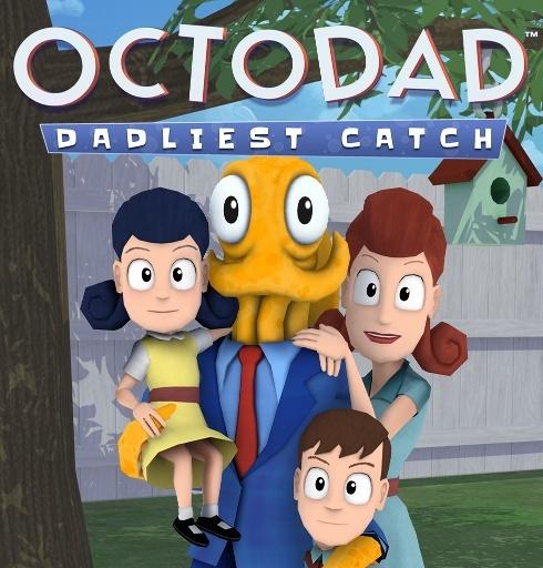 Octodad dadliest catch v1 2 12787 скачать полную