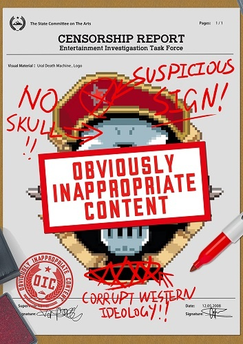 OIC: Obviously Inappropriate Content v1017