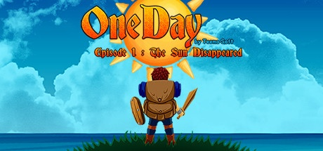 One Day: The Sun Disappeared