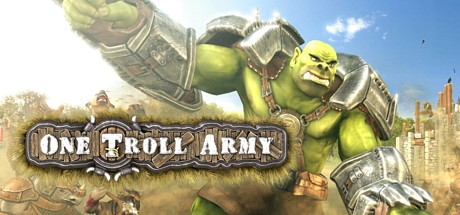 One Troll Army v1.03.2