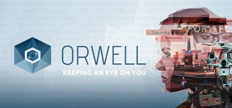 Orwell: Keeping an Eye On You v1.3.7208.37798 [Episode 1-5] / +GOG