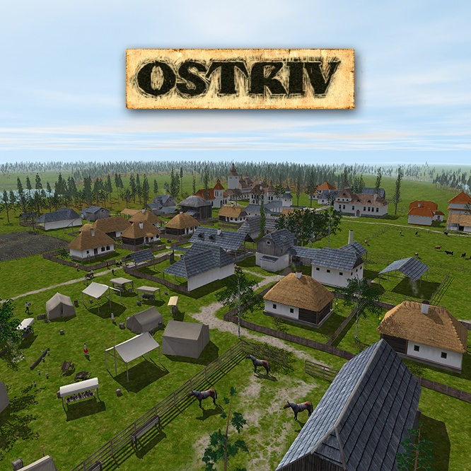 Ostriv v0.4.3.1 [Steam Early Access]