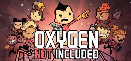 Oxygen Not Included v291640 [Steam Early Access] / + RUS v236679