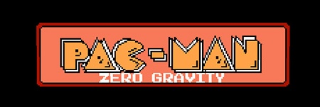 Pac-Man: Zero Gravity (Pacman Physics)