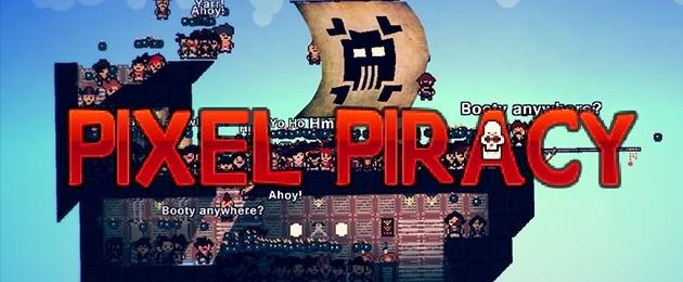 Скачать Pixel Piracy Rus Торрент - фото 2