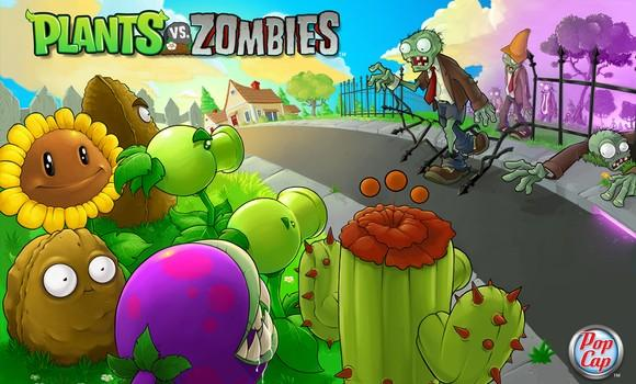 Plant And Zombies For Full Version