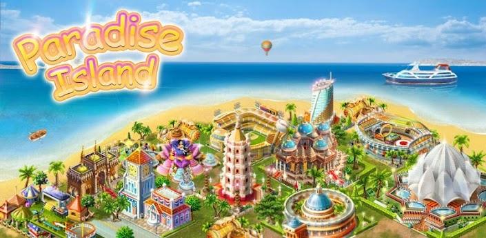 Игра Paradise Скачать - sylvesterstall
