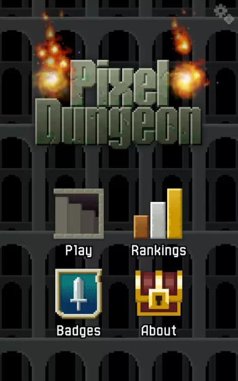 Pixel Dungeon v1.7.5a