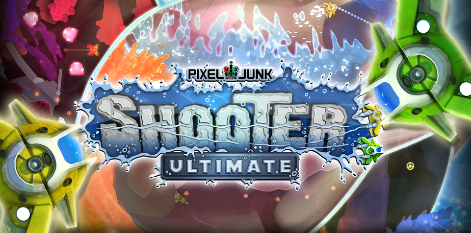 PixelJunk Shooter Ultimate v1.0