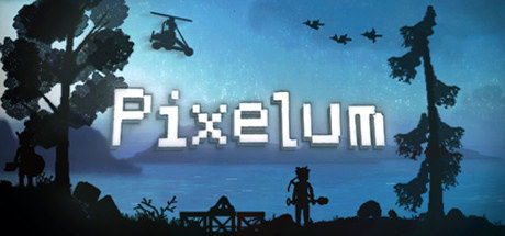 Pixelum v0.03.01 [Steam Early Access]