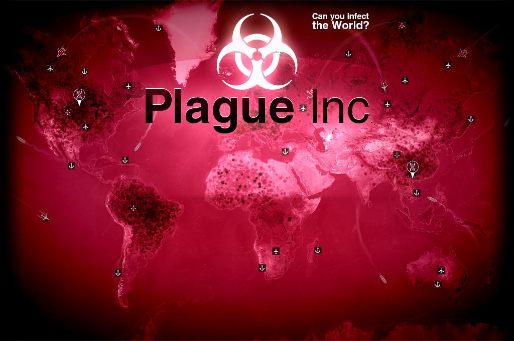 Plague inc скачать игру на андроид полная версия