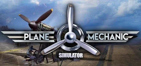 Plane Mechanic Simulator [Steam Early Access]