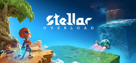 Stellar Overload v0.8.9.1 / Planets³: Race To Space