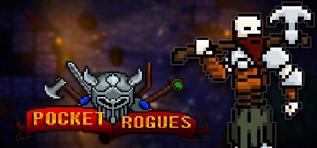 Pocket Rogues v1.27.3 [Steam Early Access]