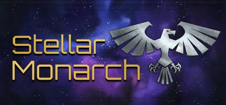 Stellar Monarch v1.22 / Pocket Space Empire
