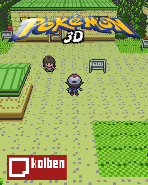 Pokemon 3D v0.53.3