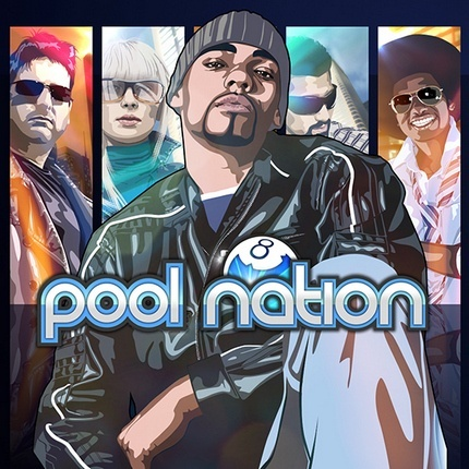 Pool Nation v1.74