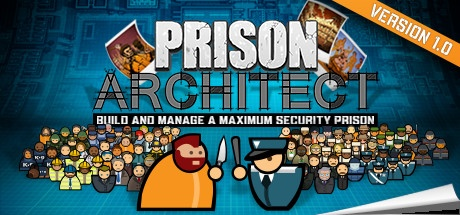 Prison Architect [Update 11f] / + GOG v2.16.0.20