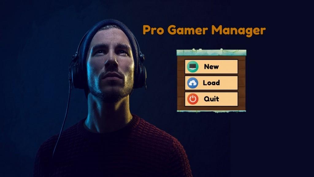 Pro Gamer Manager Скачать Торрент - фото 5