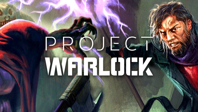 Project Warlock v1.0.1.0