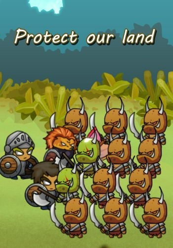 Protect Our Land v1.2.0