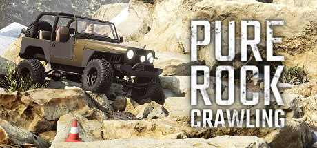 Pure Rock Crawling v07.11.2018 [Steam Early Access]