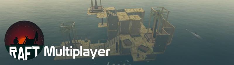 скачать игру Raft бесплатно на компьютер - фото 6